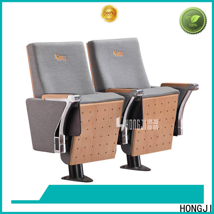 excellent custom theater seating high-end factory for university classroom