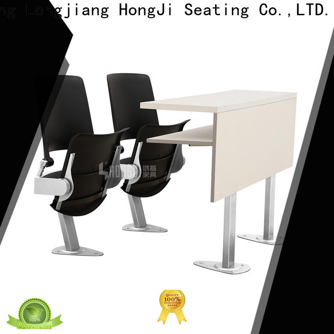 ISO14001 certified education chair tc9541 supplier for university