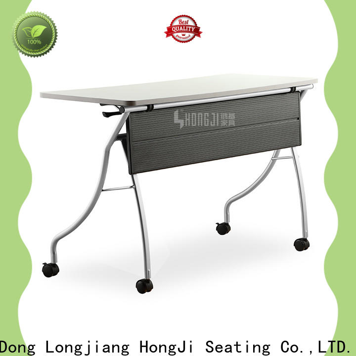 HONGJI super quality office furniture trader for school