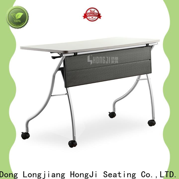 HONGJI super quality office furniture trader for school