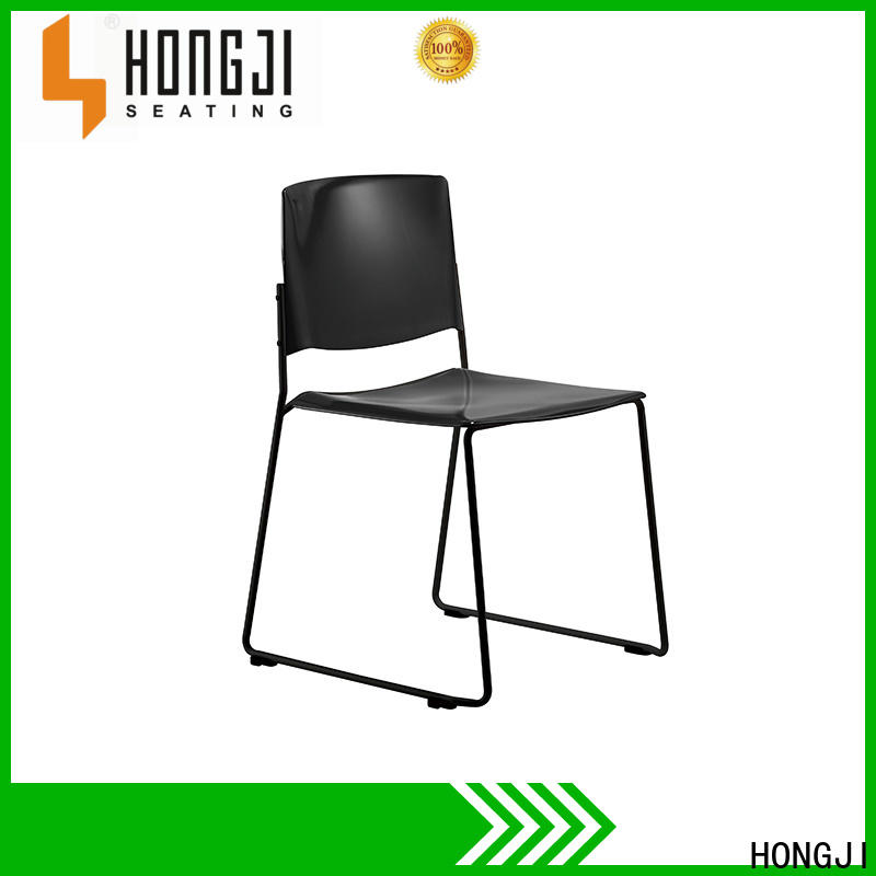 HONGJI gw01 best office chair supplier for conference