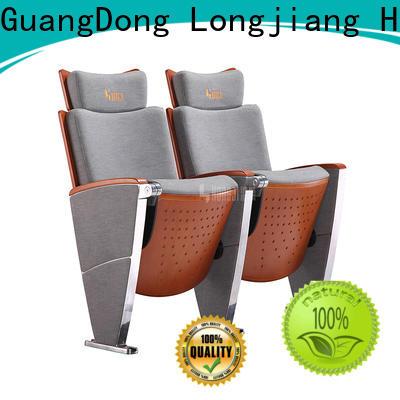 HONGJI excellent auditorium furniture manufacturer for office furniture