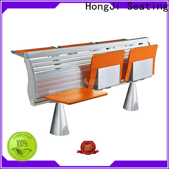 HONGJI tc004 study desk and chair factory for high school