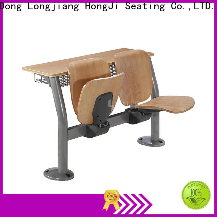 HONGJI tc904a school chairs factory for university
