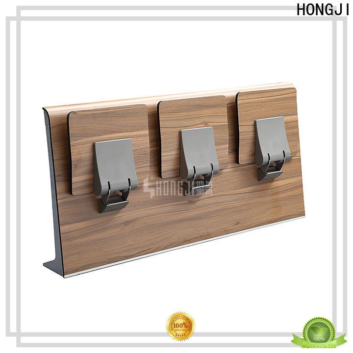 HONGJI ISO14001 certified innovative classroom furniture factory fpr classroom