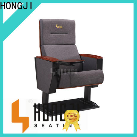 HONGJI high-end high end theater seating manufacturer for cinema