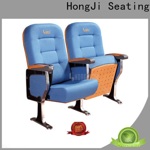 HONGJI excellent lecture theatre seating supplier for university classroom