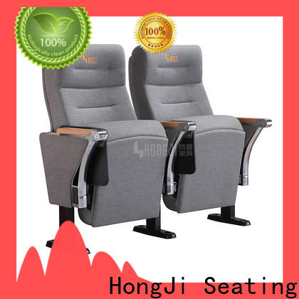 5 seat theater seating manufacturer for university classroom
