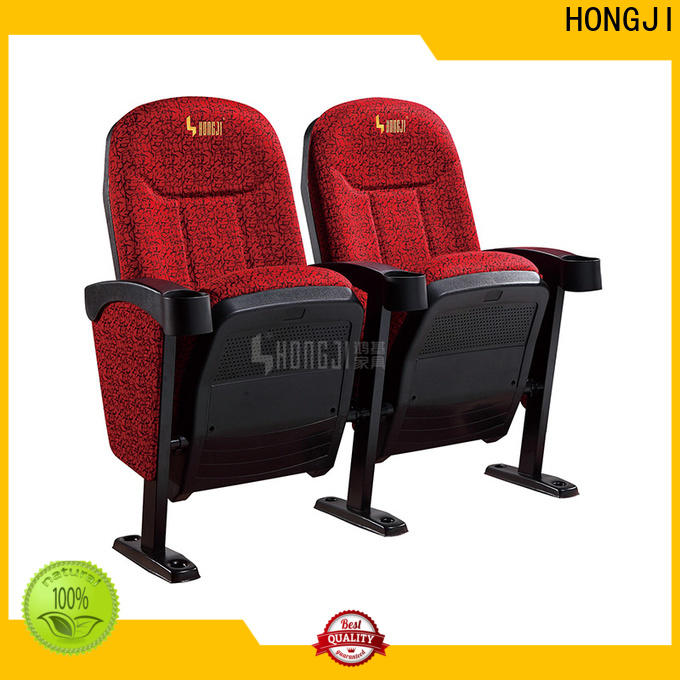 exquisite home cinema seating hj16c directly factory price for sale