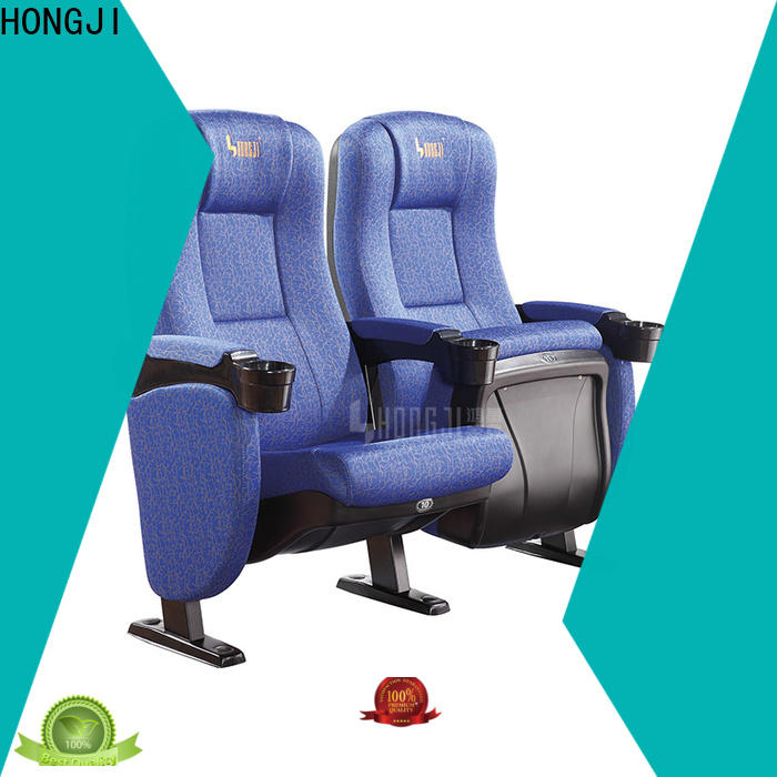 elegant theater seating hj16c directly factory price for sale