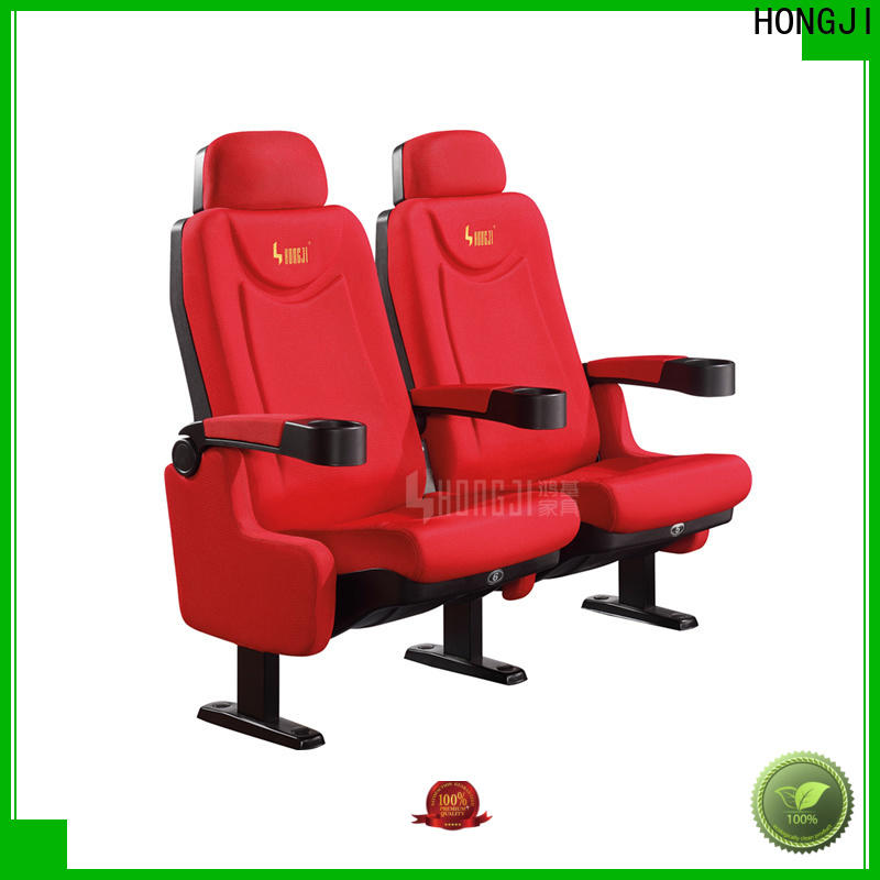 HONGJI hj95 home theater seating competitive price for importer