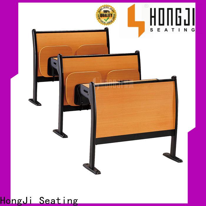 HONGJI tc974c middle school desk manufacturer for high school