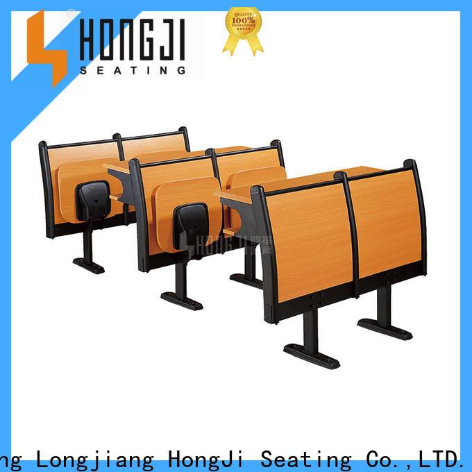 HONGJI tc953 classroom tables for sale manufacturer for university