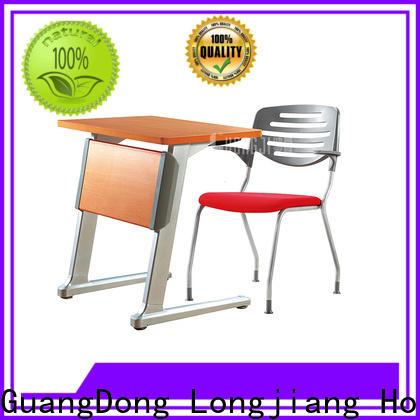 HONGJI super quality office desk exporter for manufacturer