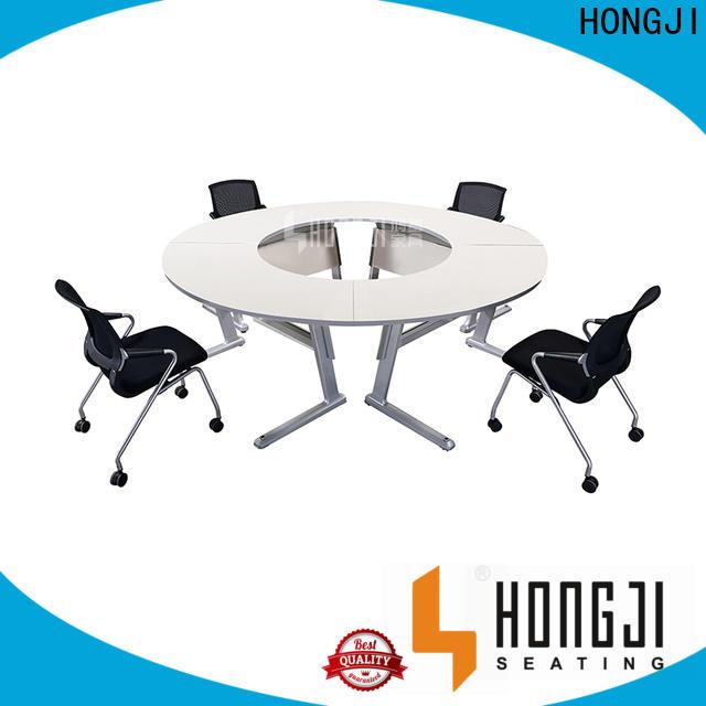HONGJI study large office desk exporter for school