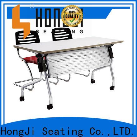 HONGJI super quality training table trader for manufacturer