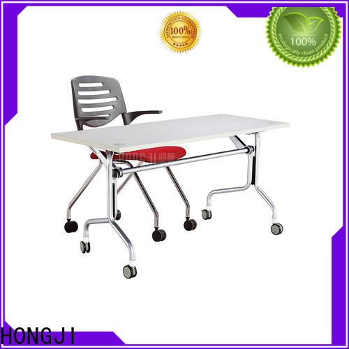 HONGJI hd10b school desk suppliers factory for classroom