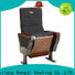 HONGJI unparalleled 4 chair theater seating manufacturer for office furniture