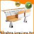 HONGJI ISO14001 certified school desk chair factory for high school