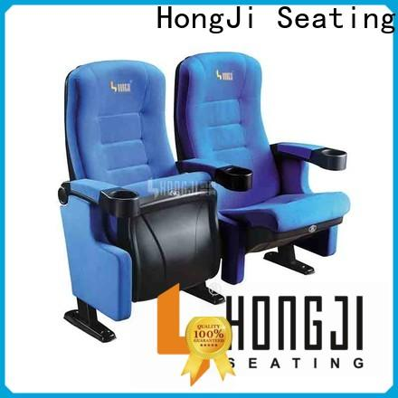 exquisite movie room recliners hj16c factory for importer