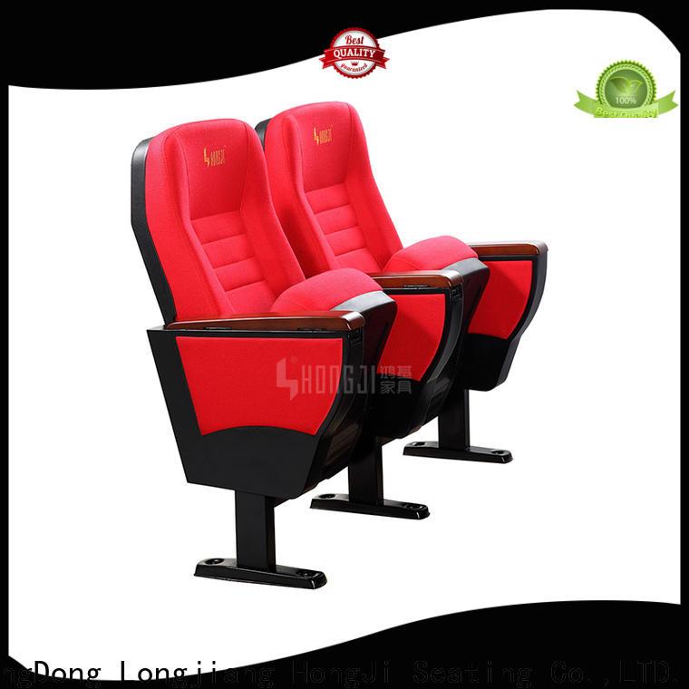 excellent folding auditorium chairs elegant factory for cinema
