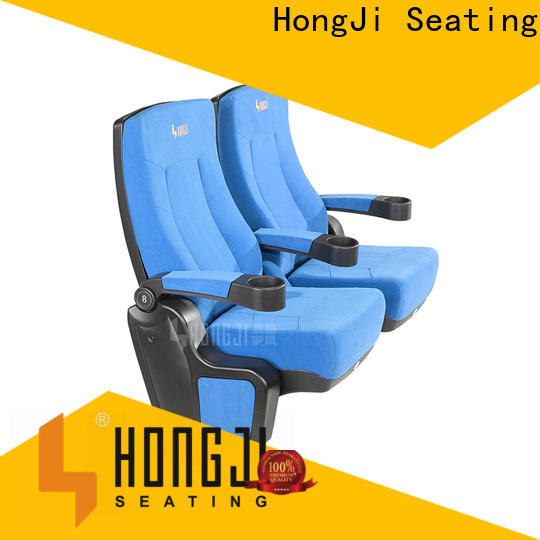 exquisite theater seating hj9910a directly factory price for importer