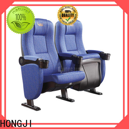 fashionable home cinema chairs hj95 competitive price for theater