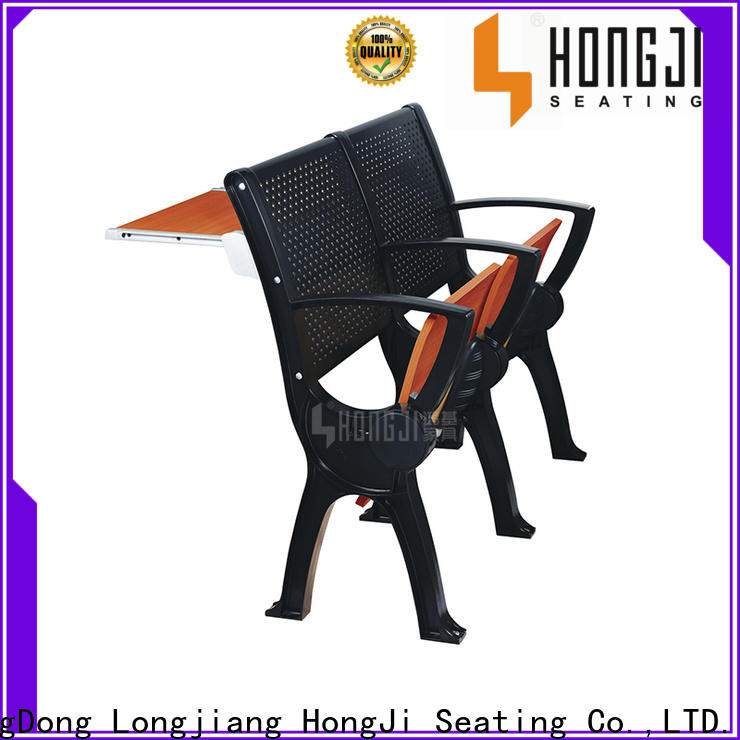 ISO9001 certified classroom chairs tc9611 for school