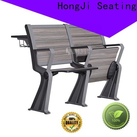 HONGJI ISO14001 certified classroom tables for high school