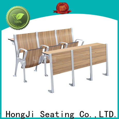 ISO9001 certified school desk and chair set tc005 for school