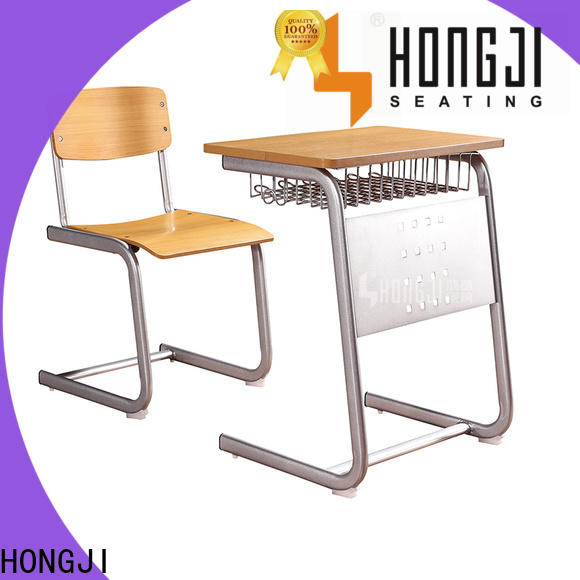 ergonomic middle school desk tc904a supplier for school