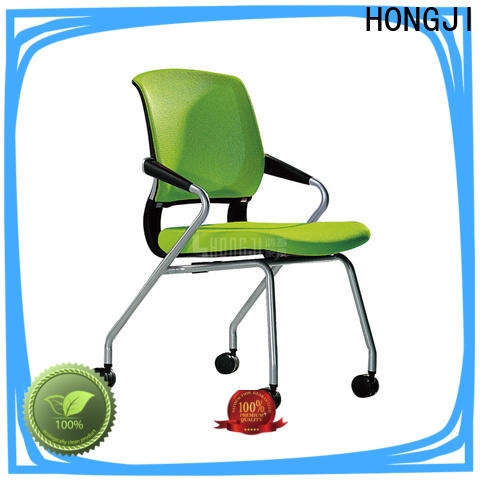 HONGJI stackable office chair