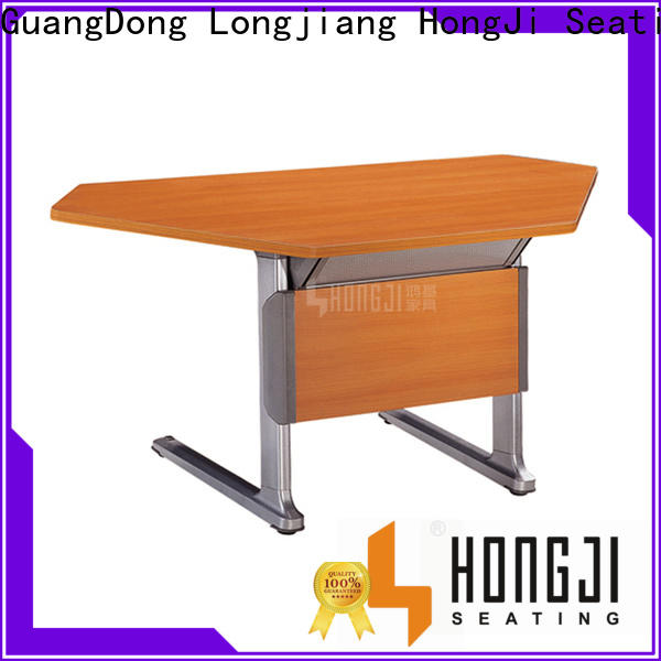 foldable white office furniture hd02c1 factory for classroom