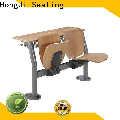 HONGJI tc930b student school desk manufacturer for university