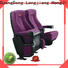 HONGJI elegant movie chairs factory for theater