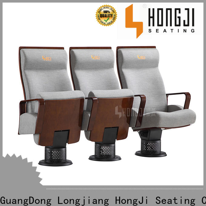 excellent stadium theater seating furniture high-end factory for sale