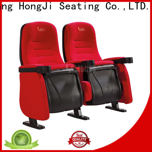 exquisite home cinema seating hj9962 directly factory price for theater