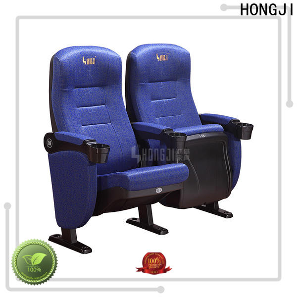 HONGJI hj9963 theater seating directly factory price for sale