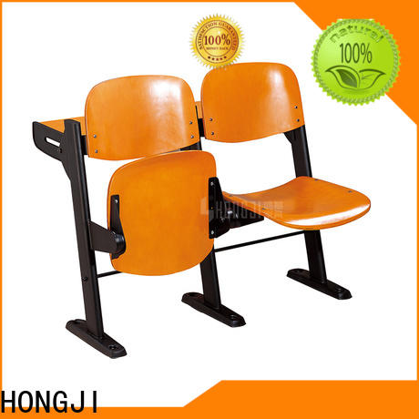 ISO9001 certified student desk chairs tc922c manufacturer for university