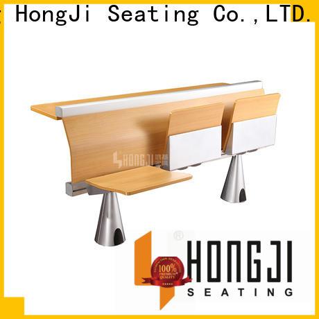 HONGJI tcc12btcz12 elementary school desk for high school