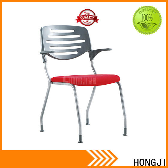HONGJI minimalist conference seating supplier for sale