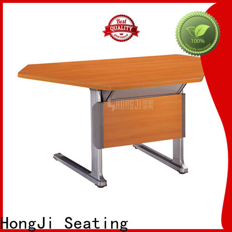 foldable modern office desk hd09 factory for school