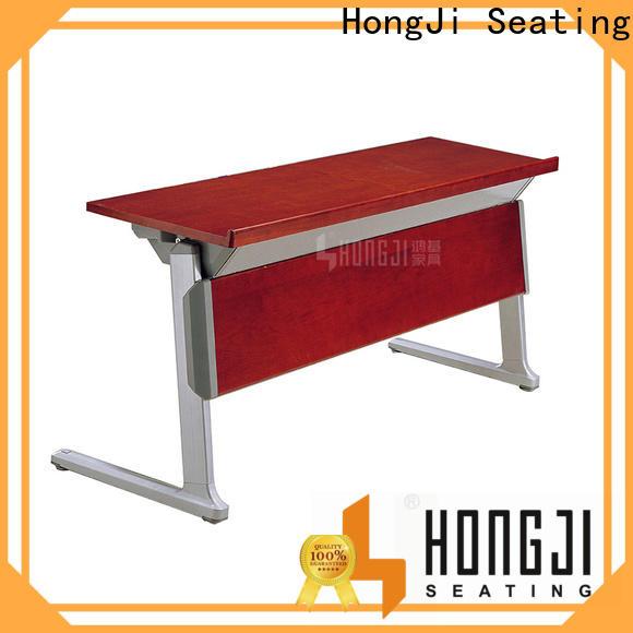 HONGJI hd02b white office furniture factory for classroom