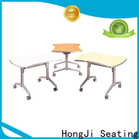 HONGJI super quality office table exporter for manufacturer