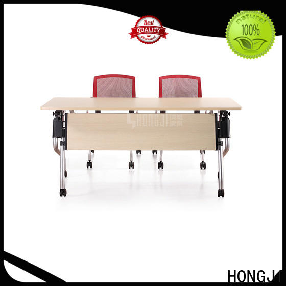 HONGJI hd12a white office furniture from China for classroom