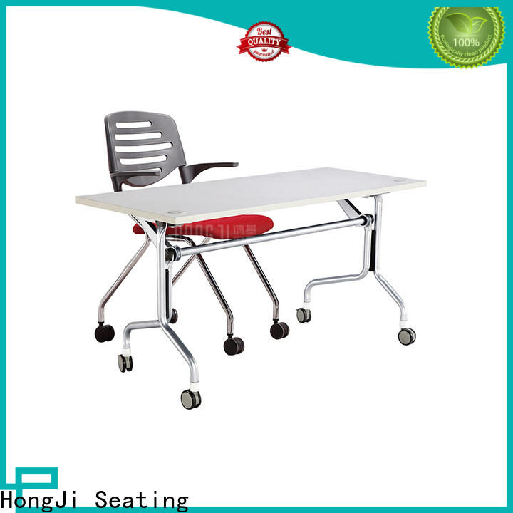 movable large office desk hd04b1 factory for school