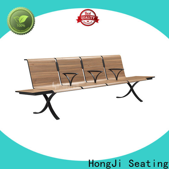HONGJI h73a4ft waiting chairs for hospital for airport