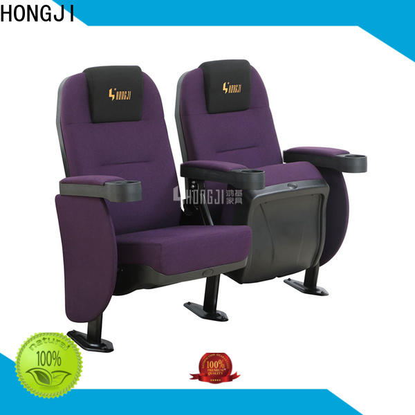 HONGJI hj95 movie theater recliners for sale competitive price for sale