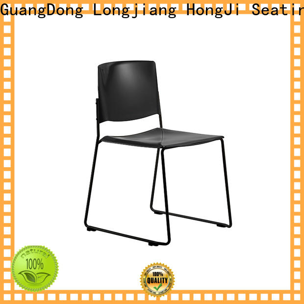 HONGJI folding conference seating supplier for sale