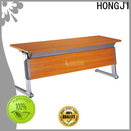 HONGJI hd13b school desk suppliers from China for manufacturer